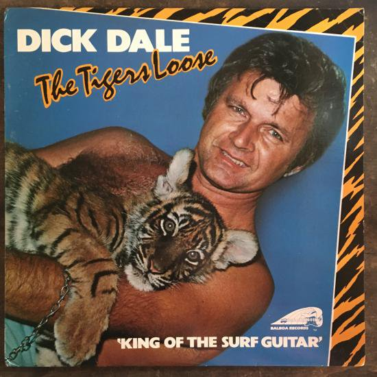 Seems dick dale and the there