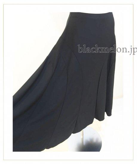 75cm丈・シンプルのモダンスカート・お...