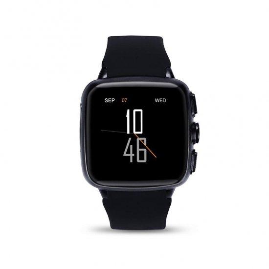 スマートウォッチ Z01 Android5.1搭載 スマートブレスレット アンドロイド 四角形 腕時計 スマートフォン スマ…