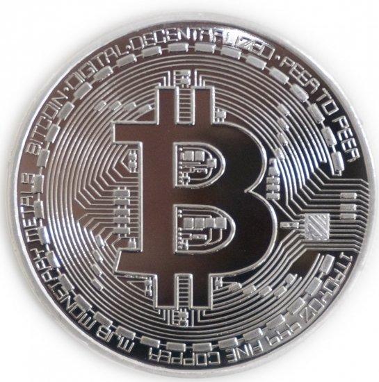 バーチャルカレンシーM - ビットコインとアルトコイン