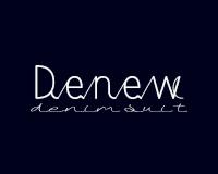 デニムスーツ専門店 denew(デニュー) - オンラインショップ&東京・表参道ショールーム(予約制)オーダーデニムスーツ
