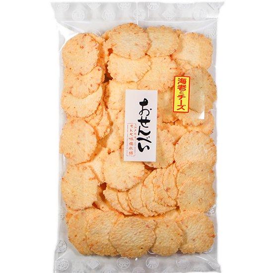 えびチーズ 100g