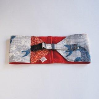 クールカラー 鯉×唐草