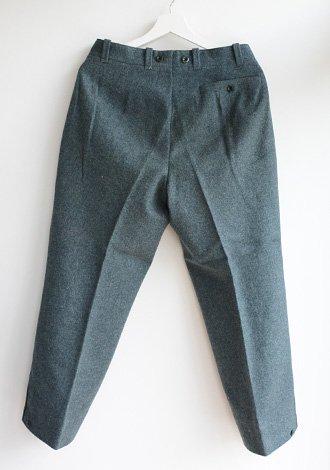 Swiss Wool Pant