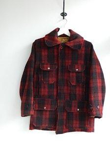ヴィンテージ 40年代 SUPER DUX ウール ハンティング ジャケット Vintage 40s Carhartt Wool Hunting Jacket