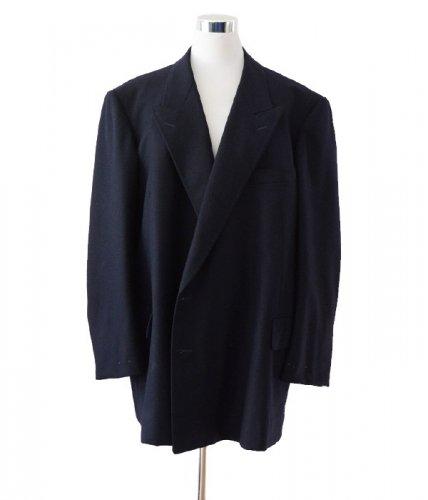 ダブルブレストジャケット スーツ ジャパンヴィンテージ 70年代 | Double Breasted Suit Jacket Japanese Vintage 70s