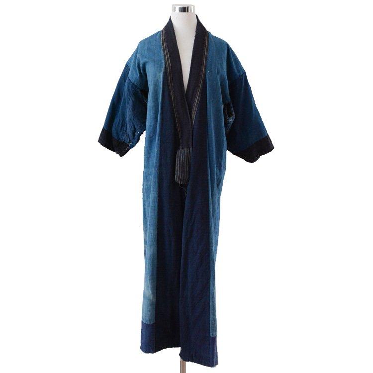 野良着 藍染 襤褸 ジャパンヴィンテージ 1910〜20年代 大正 | Noragi Jacket Japanese Boro Indigo Kimono 10〜20s Vintage