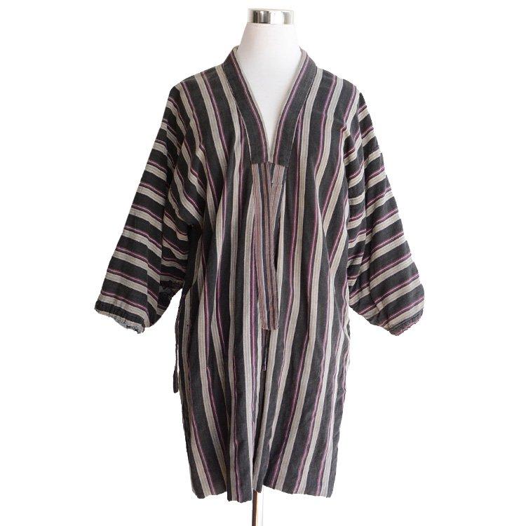 野良着 古着 襤褸 着物 上っ張り ジャパンヴィンテージ 40〜50年代   Noragi Boro Jacket Kimono Japan Vintage 40〜50s