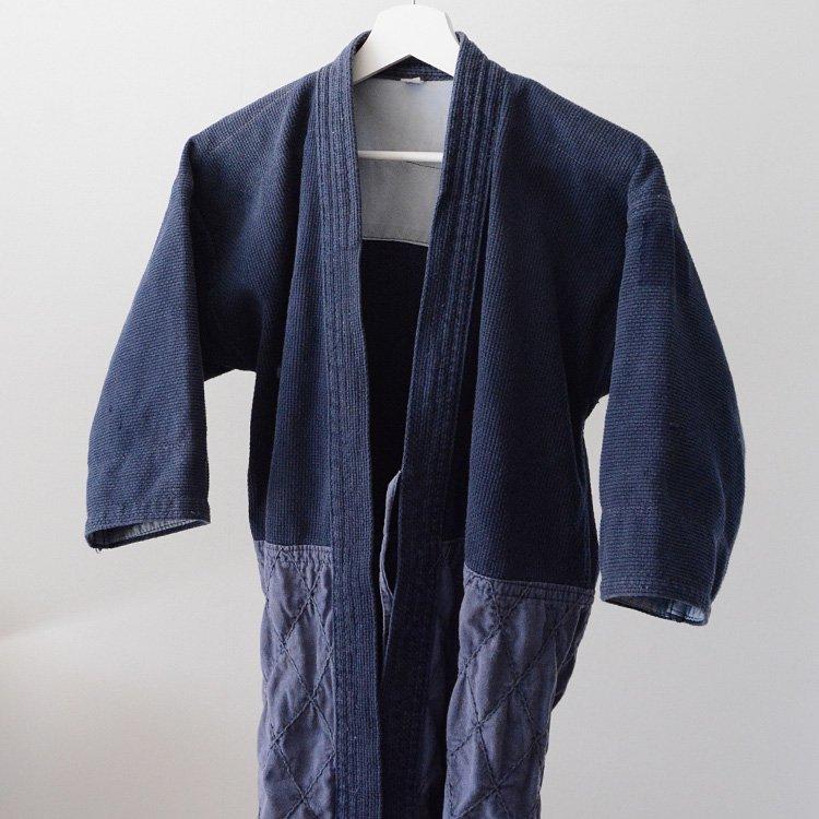 剣道着 刺し子 ジャパンヴィンテージ 80〜90年代 日本製 | Kendo Gi Jacket Sashiko Japan Vintage 80〜90s
