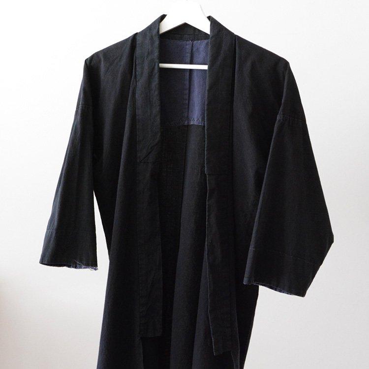 Noragi Jacket Japan Vintage Vary Rare Plain Color | 野良着 無地 ジャパンヴィンテージ 40〜50年代