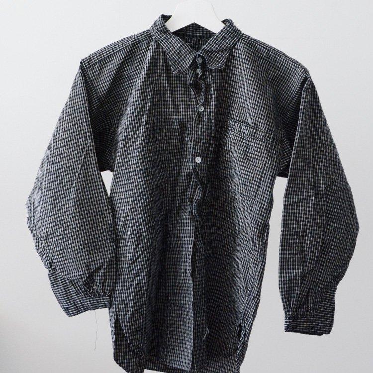 Noragi Vintage Shirt Japan Vintage 50s Deadstock | 野良着 シャツ デッドストック ジャパンヴィンテージ 50年代