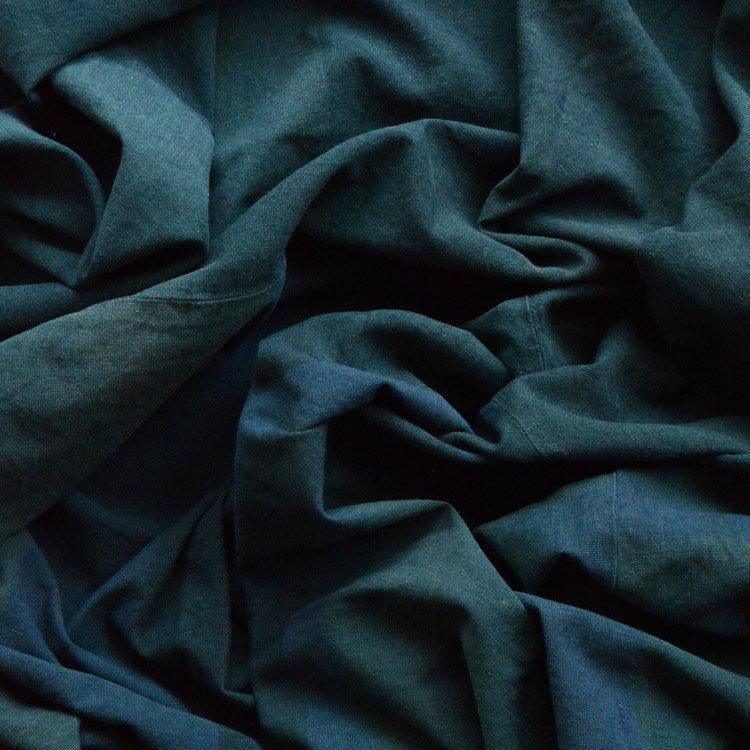 古布 大判 ジャパンヴィンテージファブリック 木綿 テキスタイル 昭和 | Japanese Fabric Vintage Large Size Textiles Cotton