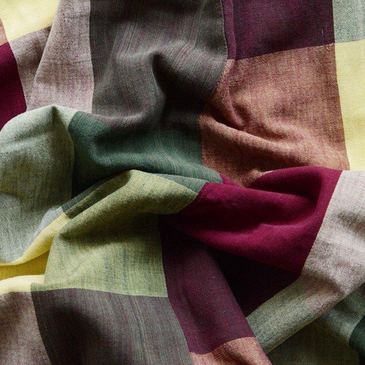 古布 木綿 ジャパンヴィンテージ ファブリック テキスタイル 30年代   Japanese Fabric Vintage Cotton Textile Old Cloth