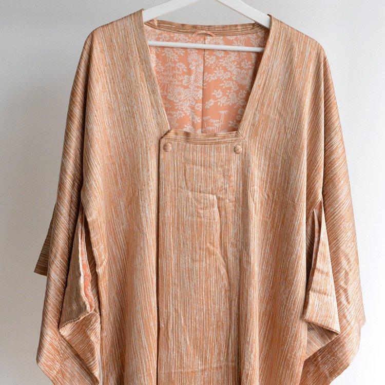 道行コート 着物 ジャパンヴィンテージ 70〜80年代 | Michiyuki Coat Kimono Jacket Japan Vintage 70〜80s