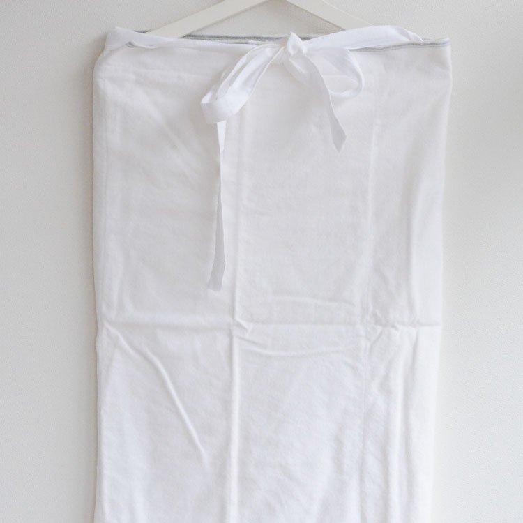 <img class='new_mark_img1' src='https://img.shop-pro.jp/img/new/icons8.gif' style='border:none;display:inline;margin:0px;padding:0px;width:auto;' />裾よけ 着物 お腰 ジャパンヴィンテージ コットンフランネル 昭和 | Kimono Cotton Fabric Flannel Susoyoke Okoshi Underwear