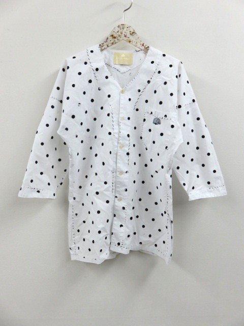 <img class='new_mark_img1' src='https://img.shop-pro.jp/img/new/icons1.gif' style='border:none;display:inline;margin:0px;padding:0px;width:auto;' />『keisuke kanda』寅さんのシャツ