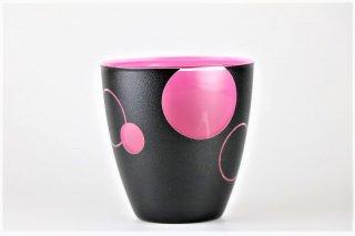 サークル(小)ピンク