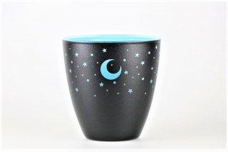 夜空(小)ブルー