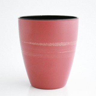 フリーカップ大 さくら(内側:黒)