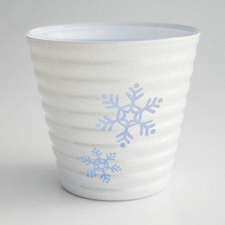 フリーカップ(ラメシリーズ)【冬期限定】ホワイト
