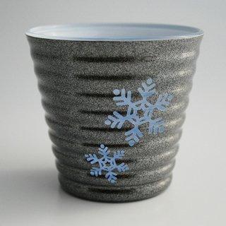 フリーカップ(ラメシリーズ)【冬期限定】ブラック