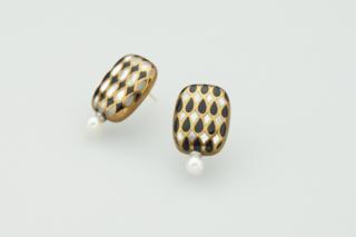 Square Dot's pearl