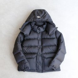 THE NORTH FACE PURPLE LABEL [ザ ノース フェイス パープルレーベル] ''Polyester Ripstop Sierra Parka'' (LADIES')<img class='new_mark_img2' src='https://img.shop-pro.jp/img/new/icons13.gif' style='border:none;display:inline;margin:0px;padding:0px;width:auto;' />