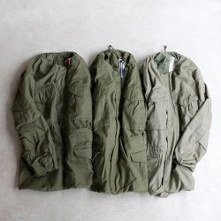sunny side up [サニーサイドアップ] ''REMAKE M-65 MILITALY JK'' (MEN'S & LADIES')<img class='new_mark_img2' src='https://img.shop-pro.jp/img/new/icons13.gif' style='border:none;display:inline;margin:0px;padding:0px;width:auto;' />