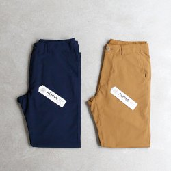 nanamica [ナナミカ] ''ALPHADRY Club Pants'' (MEN'S)<img class='new_mark_img2' src='https://img.shop-pro.jp/img/new/icons13.gif' style='border:none;display:inline;margin:0px;padding:0px;width:auto;' />