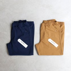 nanamica [ナナミカ] ''ALPHADRY Easy Pants'' (MEN'S)<img class='new_mark_img2' src='https://img.shop-pro.jp/img/new/icons13.gif' style='border:none;display:inline;margin:0px;padding:0px;width:auto;' />