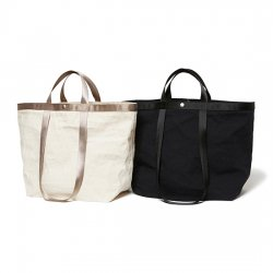 hobo [ホーボー] ''X-PAC® COTTON CANVAS TOTE BAG'' <img class='new_mark_img2' src='https://img.shop-pro.jp/img/new/icons13.gif' style='border:none;display:inline;margin:0px;padding:0px;width:auto;' />
