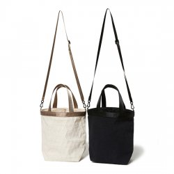 hobo [ホーボー] ''X-PAC® COTTON CANVAS SHOULDER BAG'' <img class='new_mark_img2' src='https://img.shop-pro.jp/img/new/icons13.gif' style='border:none;display:inline;margin:0px;padding:0px;width:auto;' />