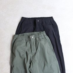 THE NORTH FACE PURPLE LABEL [ザ ノース フェイス パープルレーベル] ''Ripstop Shirred Waist Pants'' (MEN'S)<img class='new_mark_img2' src='https://img.shop-pro.jp/img/new/icons13.gif' style='border:none;display:inline;margin:0px;padding:0px;width:auto;' />