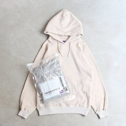 THE NORTH FACE PURPLE LABEL [ザ ノース フェイス パープルレーベル] ''Pack Field Hooded Sweatshirt'' (MEN'S)<img class='new_mark_img2' src='https://img.shop-pro.jp/img/new/icons13.gif' style='border:none;display:inline;margin:0px;padding:0px;width:auto;' />