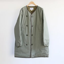 nanamica [ナナミカ] ''nanamican Down Coat'' (MEN'S)<img class='new_mark_img2' src='https://img.shop-pro.jp/img/new/icons13.gif' style='border:none;display:inline;margin:0px;padding:0px;width:auto;' />