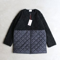 FARFIELD ORIGINAL [ファーフィールド オリジナル] ''Quilting Coat'' (LADIES') <img class='new_mark_img2' src='https://img.shop-pro.jp/img/new/icons13.gif' style='border:none;display:inline;margin:0px;padding:0px;width:auto;' />