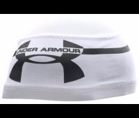 UNDER ARMOUR メッシュ スカルキャップ 2.0 ホワイト