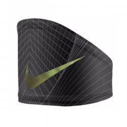 NIKE DRI - FIT SUPERNOVA スカルラップ 4.0 ブラック