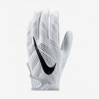 NIKE VAPOR KNIT FOOTBALL GLOVES ホワイト