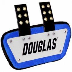 DOUGLAS 4インチ バックプレート 5カラー