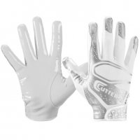CUTTERS Rev 2.0 RECEIVER GLOVES ホワイト