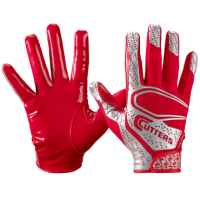 CUTTERS Rev 2.0 RECEIVER GLOVES レッド