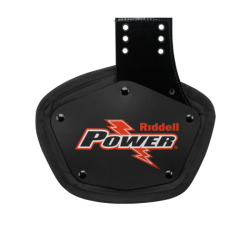RIDDELL POWER PK SMALL バックプレート
