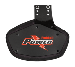 RIDDELL POWER PK LARGE バックプレート