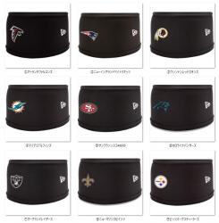NEW ERA NFL パフォーマンス スカルラップ 20カラー