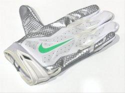 Lサイズ NIKE VAPOR JET 3.0 FOOTBALL GLOVES オレゴン・ダックス