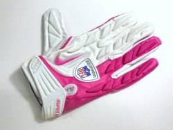 XLサイズ NIKE NFL SUPERBAD PADDED ホワイト・ピンク