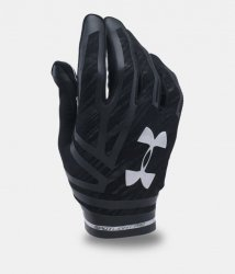 UNDER ARMOUR SPOTLIGHT PRO ブラック