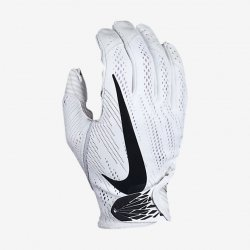 NIKE VAPOR KNIT 2017 FOOTBALL GLOVES ホワイト