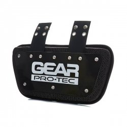 GEAR PRO-TEC Z-COOL FOOTBALL BACK PLATE バックプレート